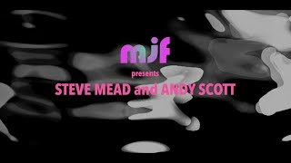 Mancunity: Andy Scott and Steve Mead Interview