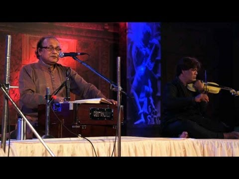 Soulful Ghazal Recital