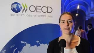 OECD - Future of Work: Lisa, Studentin