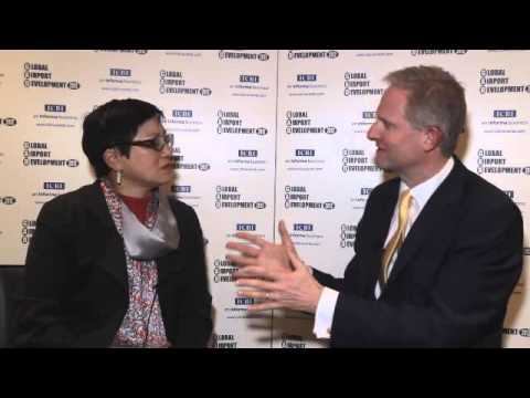 Airport privatisation in the pipeline - Isabel Liu