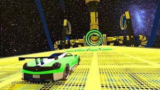 MEGA SPACE RACE !