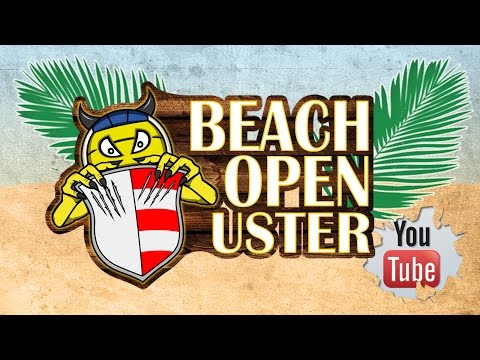 Beach Open Promotion (lang)