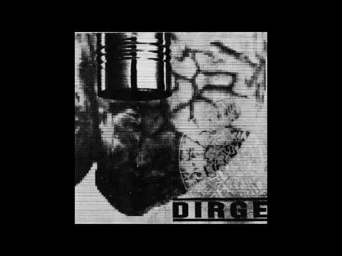 Dirge - Infected Brain Machine (1994, Full Demo)