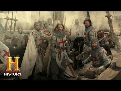 What Is Knightfall? | History