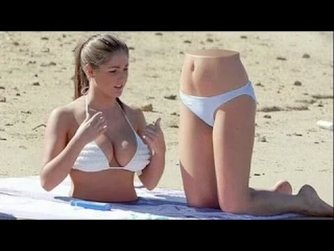 7 Best Optical Illusions of All Time   Funny Videos