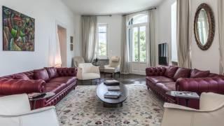 Villa de luxe à vendre à Portofino, Ligure, Italie (IMSPFN001)