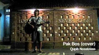 Qupit Nosstress - Pak Bos (cover).m4v