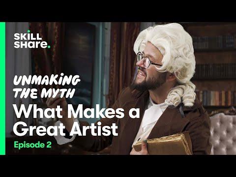 Taste Tops Talent: Unmaking the Myth of the Virtuoso Artist