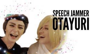 Speech Jammer — Otayuri