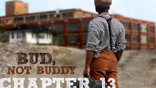 Bud, Not Buddy Chapter 13 Audiobook Read Aloud