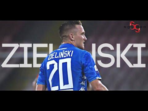 Piotr Zielinski | GRATEFUL - Goals & Skills SSC Napoli 2018/19 HD