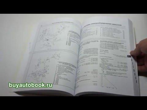 Инструкция по ремонту Subaru Forester | Субару Форестер