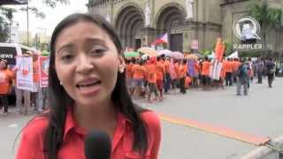 VLOG: #PHvote: Fanfare marks start of election season