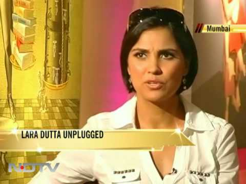 Lara on her relationship with Mahesh Bhupathi