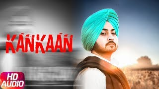 Kankaan | Full Audio |  Aman Sandhu ft. Amzee Sandhu | Latest Punjabi Song 2018 | Speed Records