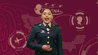 Informativo SEDENA TV (8 parte)