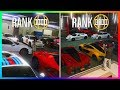 What Happens When You Reach The Max/Highest Level In GTA Online? (Rank 8000)