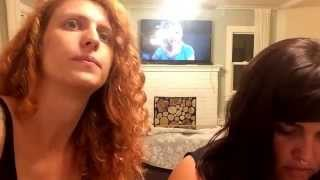 """""""Nine Crimes"""" Damien Rice cover with Sierra Bancroft"""