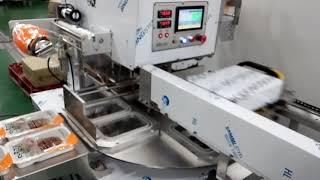 3) 팩시스(오성산업) 자동 포장기 PRS650 사용동…