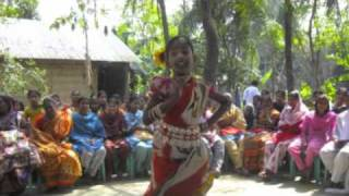 Swagata dey- Oki O Bandhu (ওকি ও বন্ধু কাজল ভ্রমরারে...)