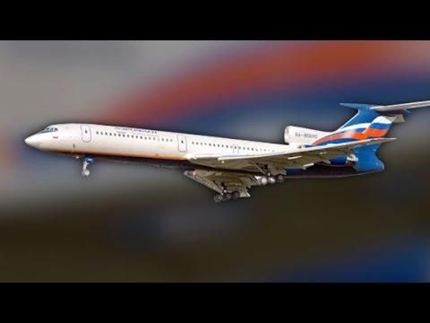 Russia on Sochi plane crash: No survivors