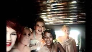 martin high school leicester prom night 2011