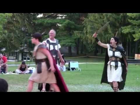 Julius Caesar Official Final Trailer