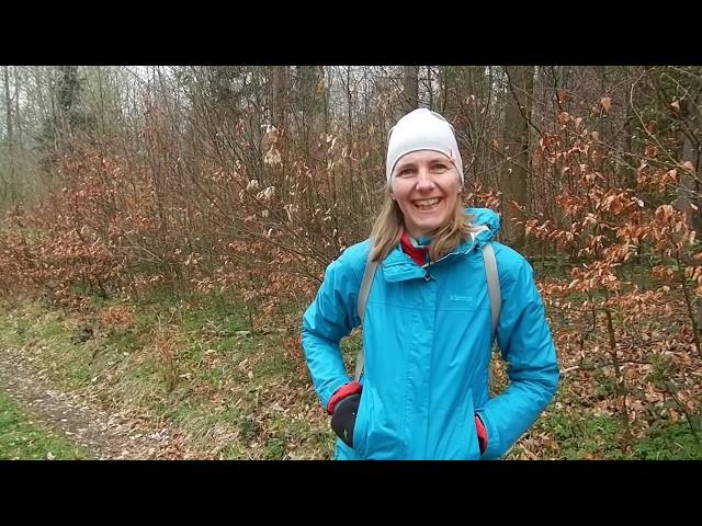 Bushcraft Tricks und Pflanzen Tipps mit Brigitta
