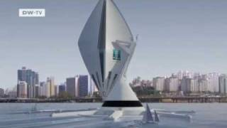 Flying hotels | Video of the day