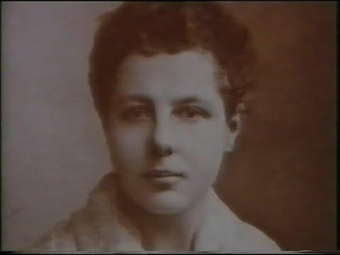 Annie Besant documentary : Sea of Faith . Don Cupitt