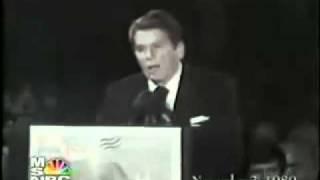 Ronald Reagan przeciwko tłumowi - Polskie napisy