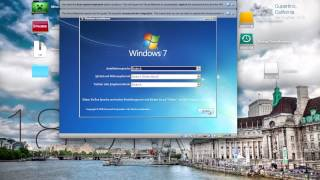 Windows am Mac installieren | VirtualBox Kostenlos  [HD]