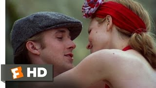 The Notebook (1/6) Movie CLIP - If You re a Bird, I m a Bird (2004) HD