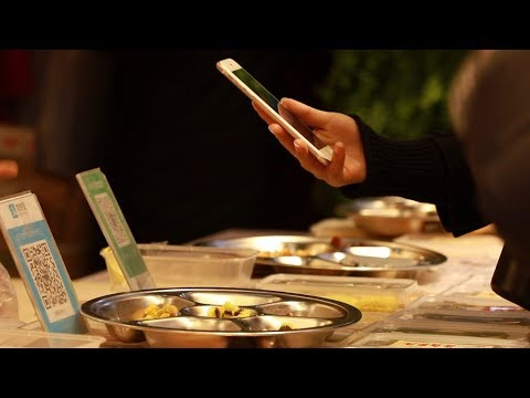 Mobile Payment: China Leads The Way