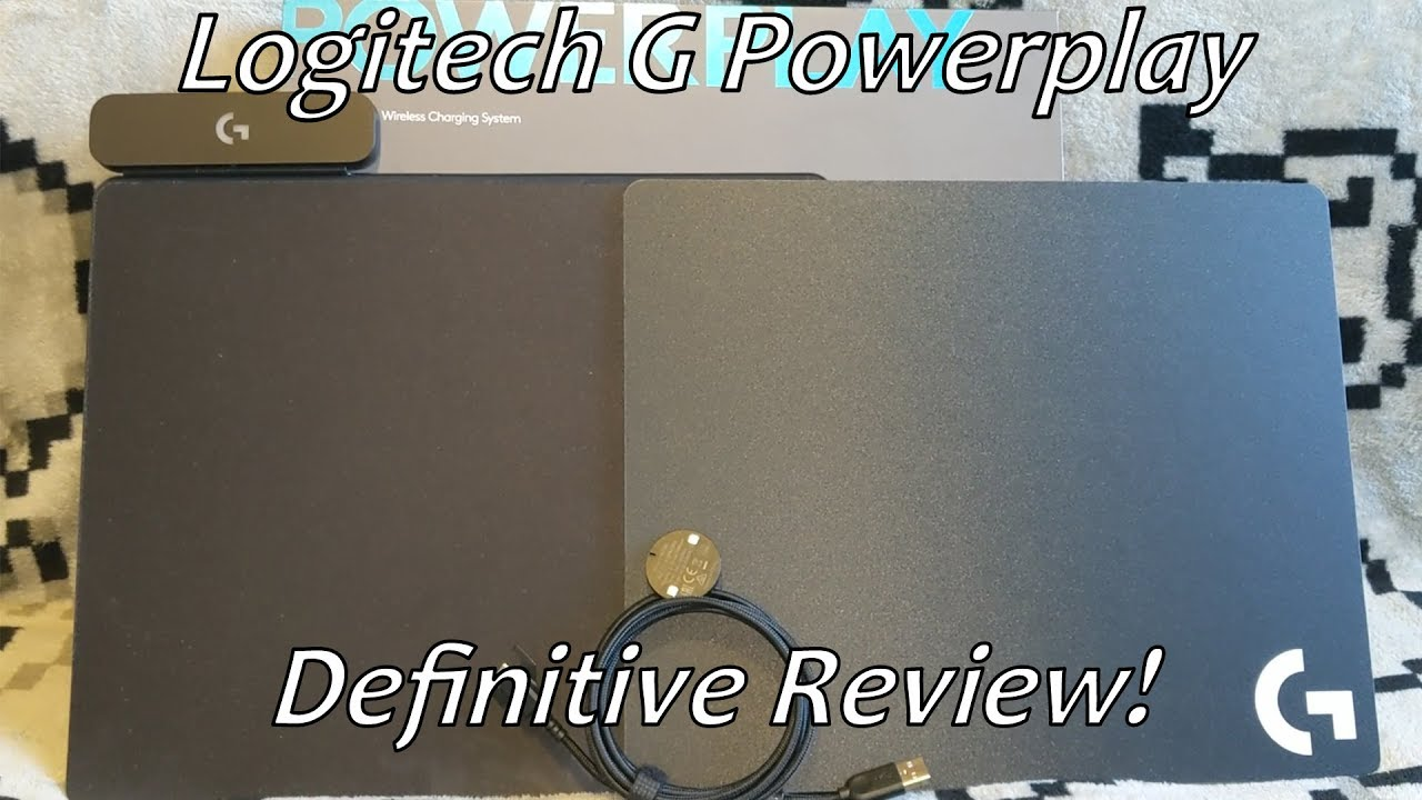 Logitech G Powerplay Review: A Great Add-On For Logitech
