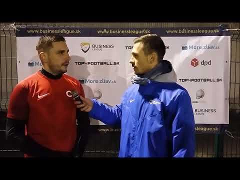 Business League: Rozhovor s Michalom Šteffekom (CGI Slovakia)