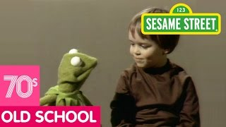 Sesame Street: Kermit and Brian Teach the Parts of the Face