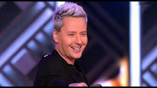 """Download Vitas - """"I'll Give You The World""""  (Saturday Evening, 15.12.18) Mp3 and Videos"""