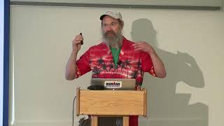 MIT A+B 2019 Prof. Alex Slocum: Sympbiotic offshore resource development systems