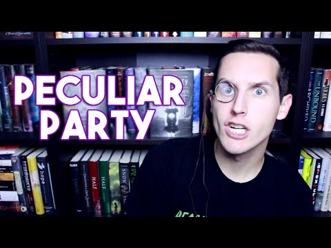 PECULIAR PARTY