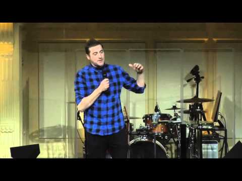 Tim Hughes // Key to Success // Conference 2015