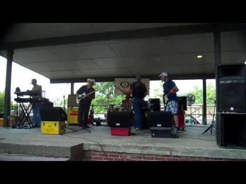 Inside Out @ Maysville, KY Summer Concert Series 2017