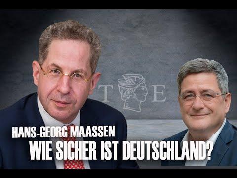 Interview Hans-Georg Maaßen: Der Staat soll destabilisiert werden