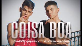 Baixar COISA BOA - Gloria Groove   DIUARY feat MADY [Choreography] Dance Video