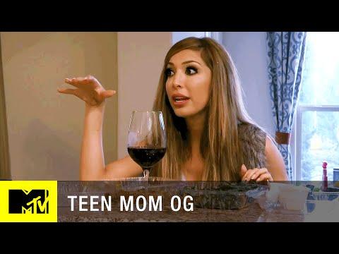 'Simon Snaps Back at Farrah' Sneak Peek   Teen Mom (Season 6)   MTV Mp3