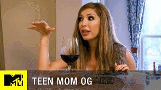 'Simon Snaps Back at Farrah' Sneak Peek | Teen Mom (Season 6) | MTV