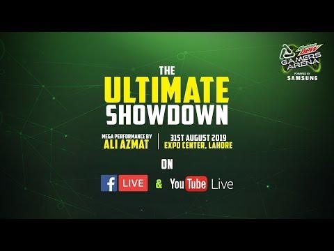 The Ultimate Showdown   PUBG Mobile