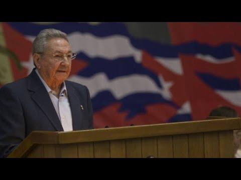 Mensaje de Raúl Castro al pueblo de Cuba tras el paso del huracán Irma
