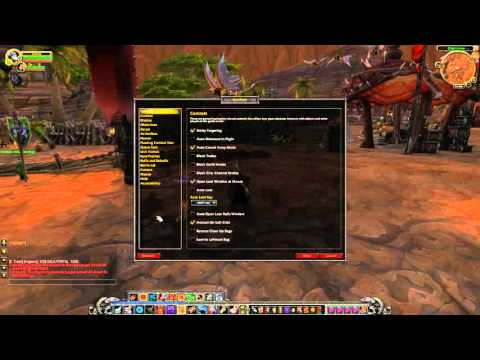 How To Enable Block Chat Channel Invites In WOW