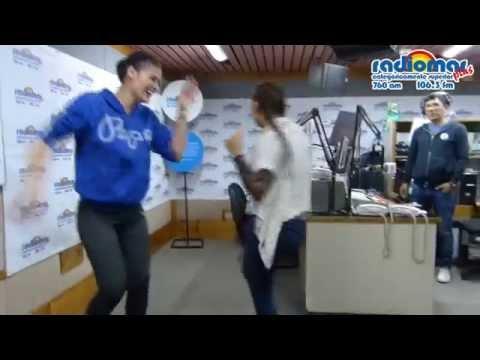 Salsa Choke con Giovanna Valcárcel, La Pucca y Georgette Cárdenas | Radiomar Plus